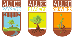 allee paysage elagage services